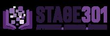 logo stage 301